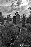 The Old Mill,